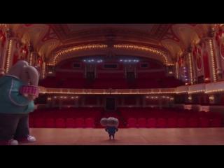 Смотреть мультфильм делай ноги в хорошем качестве