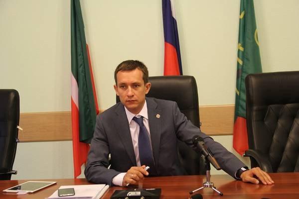 Айрат Хайруллин: ни один ветеран Альметьевска не должен остаться без внимания