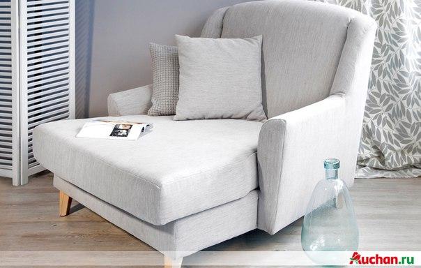 Ашан  наличие кресло-кровать ремикс