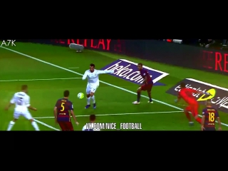 Ronaldo vs Barcelona | vk.com/nice_football