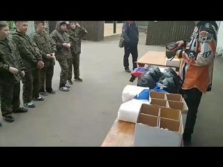 Пейнтбольный комплекс Экстремал Харьков