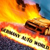 Немецкие автомобили Germany Auto World
