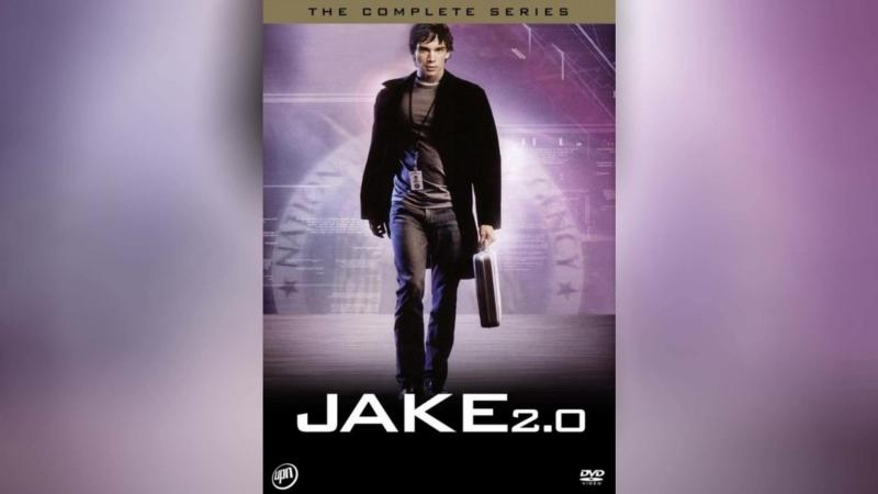 Джейк 2.0 (2003