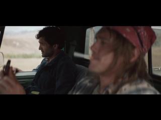 Посредник (2016) Русский трейлер фильма (HD)