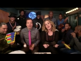 Jimmy Fallon, Adele  The Roots Sing Hello (w-Classroom Instruments)