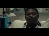 Визит Dj Yella и McRen в больницу к Eazy-E   Голос Улиц 2015