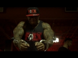 Flex Wheeler - The Comeback (2017)