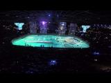 Армия СКА. Playoffs Round 1
