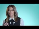 Ashley Tisdale  INTERVIEW 2017 - Explains that duet with Vanessa Hudgens
