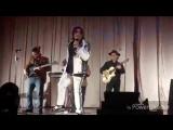 Петя черный &amp Группа Gipsy voice