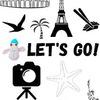 Let's go! | Самостоятельные путешествия