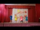 ГУ ЛЦДЮТ ВОСТОК кружок спортивных бальных танцев LADDANCE