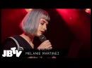 Melanie Martinez - Dollhouse | Live @ JBTV