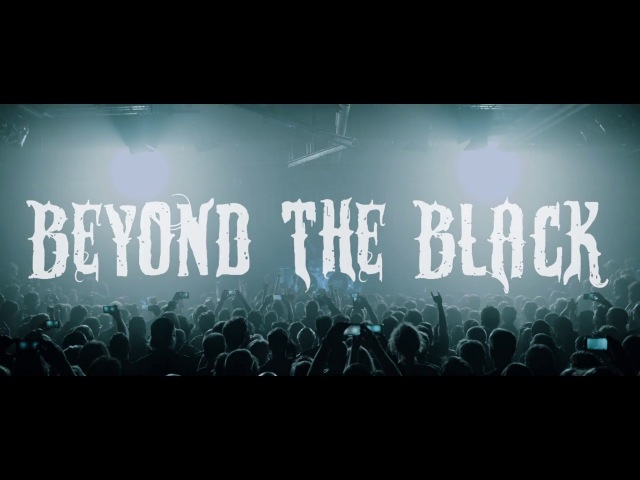Beyond The Black - Lost In Forever (Official Performance Video)