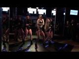 Поздравление Ай Лав Кременчуг от TeRRa Dance  High heels