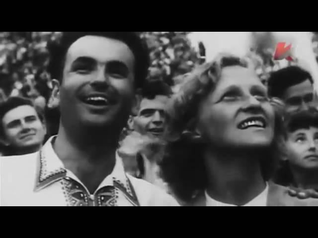 Назад в СССР Дружба народов