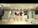 Jun Hyoseong - 10 Minutes U-Go-Girl Dance Practice