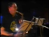 John Zorn's Naked City - Tampere, Finland, 1989-11-01