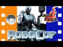 Фигурка Робокоп с Док-станцией | Robocop with Mechanical Chair (Docking Station) Die-Cast Hot Toys