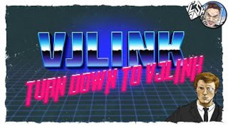 VJLINK - Turn down to VJLINK (Dj Sla.Sh Remix)