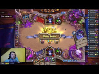 Kripp's Arena Run but everytime he's enjoying the game it goes faster
