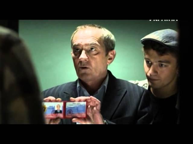 Криминальная полиция (Товарищи полицейские) (Серия 18)