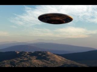 Факт! Крушение НЛО в России и как пришельцы не скрываясь, спасали своих после аварии в России
