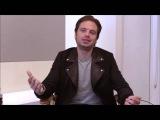 Captain America Civil War - Sebastian StanBucky Barnes