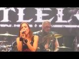 Battlelore - Sons of Riddermark (Live HD) @ Metal Female Voices Fest - 2016
