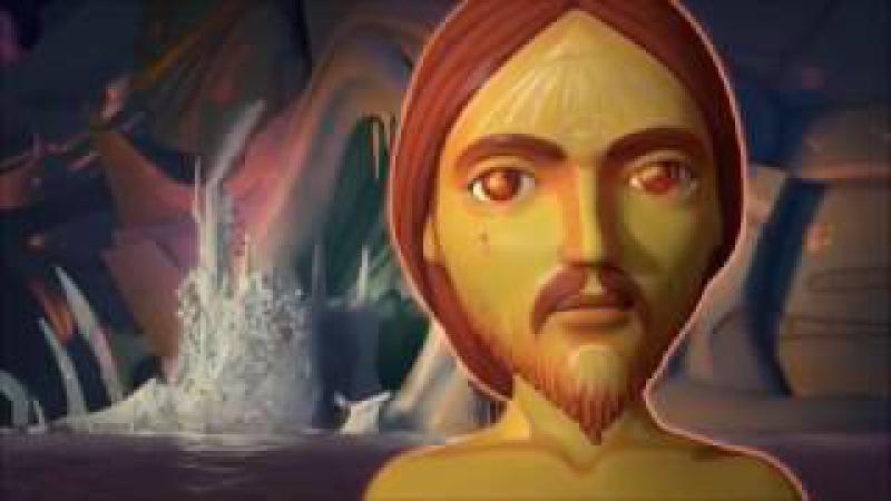 Пришествие жидовского Антихриста