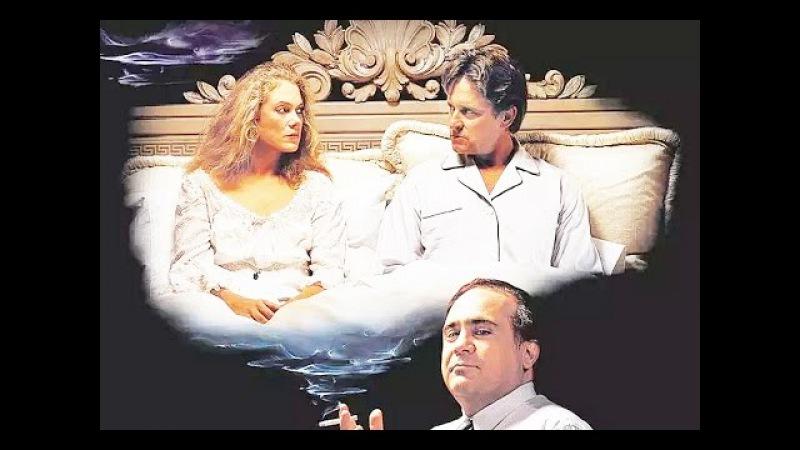 Война супругов Роуз (черная комедия ) Майкл Дуглас \ Кэтлин Тёрнер \ Дэнни ДеВито....
