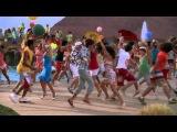 High School Musical 2 - All For One (Lyrics) 720HD
