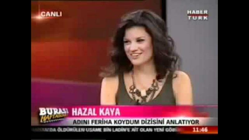 Hazal Kaya'dan tüyolar :))