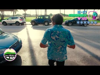 Grand Theft Vice City в реальной жизни