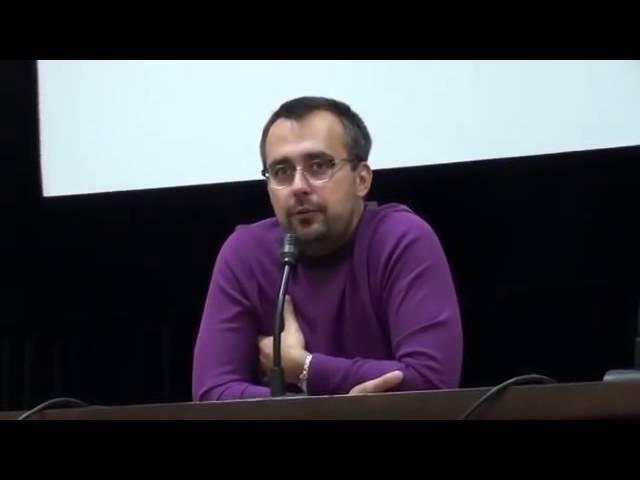 Психотерапия переживанием. Лекция Игоря Погодина (октябрь 2013 года)