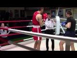 16 Зуев Илья Спортклуб МИРЭА vs Максимов Евгений СК Град