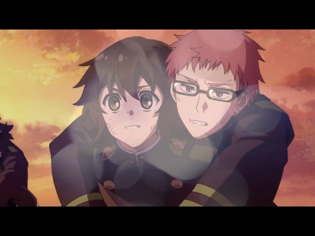 Kimizuki x Yoichi Be Beautiful MEP Part