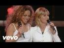 Mariah Carey, Olivia Newton-John - Hopelessly Devoted to You (DVD Around The World 1998)