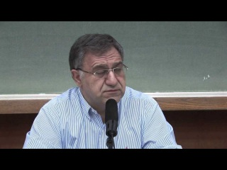 Акопов Александр Завенович. Мастер-класс 04.12.2013.