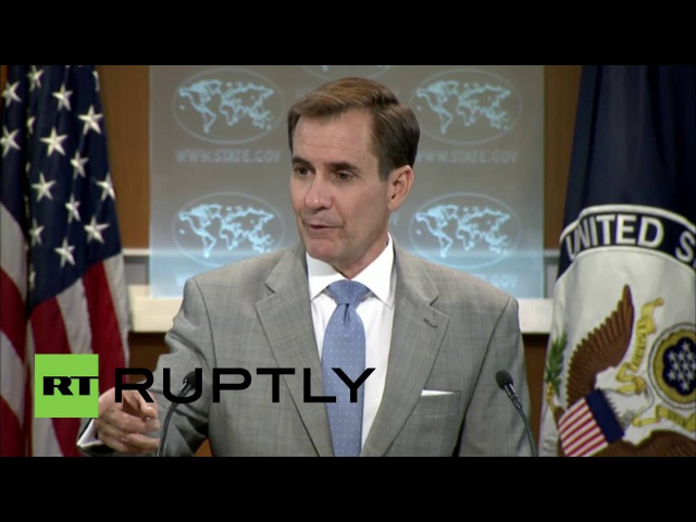 USA: Pokemon Go playing journo interrupts State Department's daily briefing