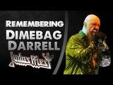 Judas Priest's Rob Halford - Remembering Dimebag Darrell