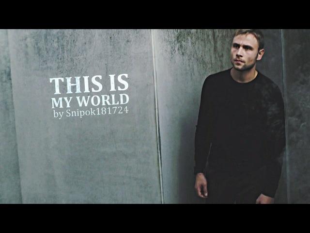 Sense8 | This is my World