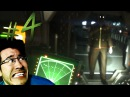 STOP CHASING ME!! Alien Isolation - Part 4