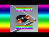 YELLE - Ici &amp Maintenant (Here &amp Now) Kane West remix