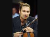David Garrett - Paganini Violin Concerto No. 2 in B-minor Op. 7 - Mov. I - LIVE