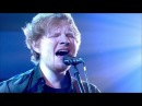 ❤❤Ed Sheeran - Thinking Out Loud - Later... with Jools Holland - BBC Two