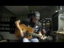 Jack Daniels by Eric Church cover Travis Gibson