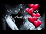 Alan Jackson - Once in a lifetime Love