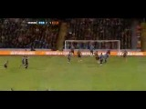 Glen Johnson ~ Portsmouth vs Hull City ~ 22112008