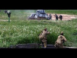 Военный фильм.